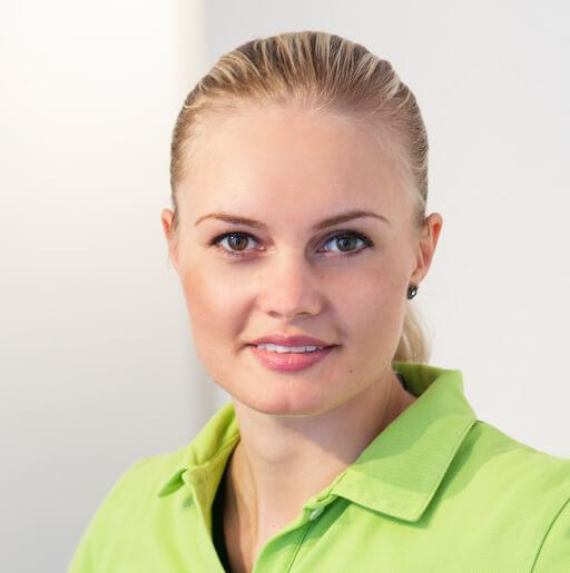 ELENA EKSTÄDT