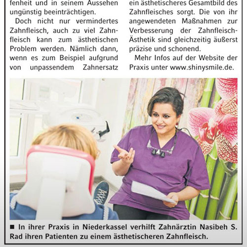 Zahnarzt Niederkassel